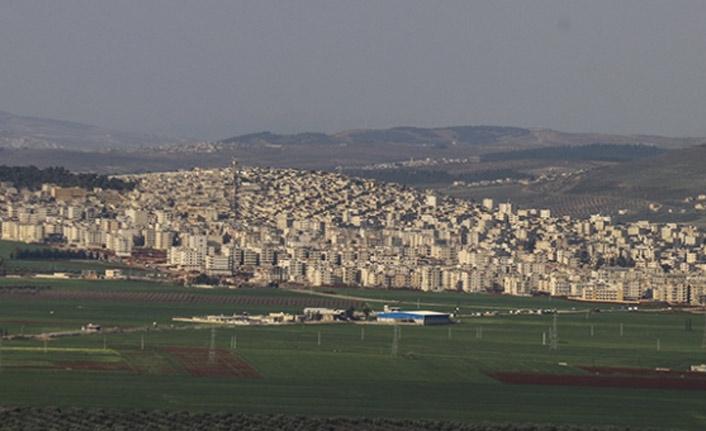 Afrin'de bombalı saldırı: 4 ölü, 18 yaralı