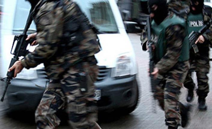 Samsun'da 2 Suiyeli'ye PKK gözaltısı