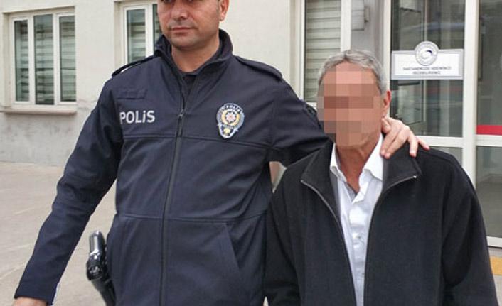 Samsun'da öğrenci servisinde taciz!