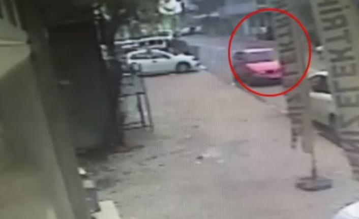 Adana'da korkunç olay! Otomobil'de cinayet