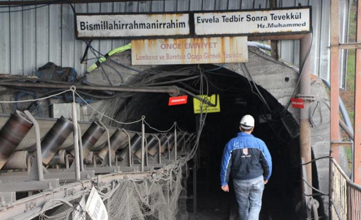 Madencinin cesedine 53 yıl sonra ulaşıldı