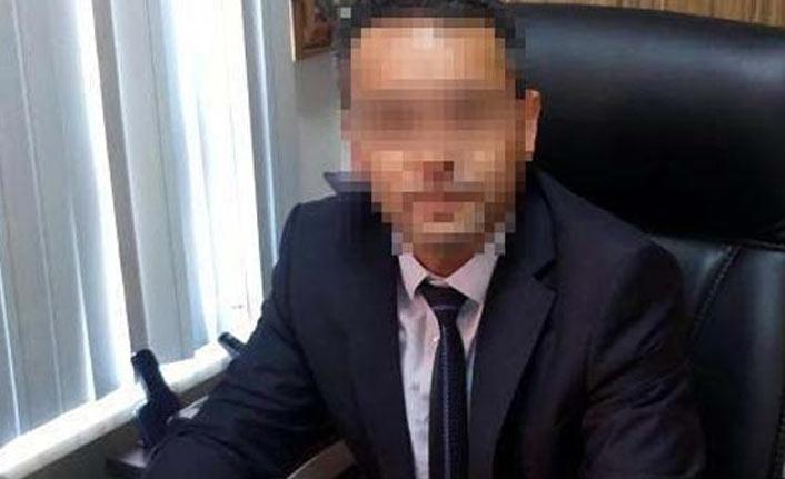 Sevgilisini döven müdür yardımcısı açığa alındı