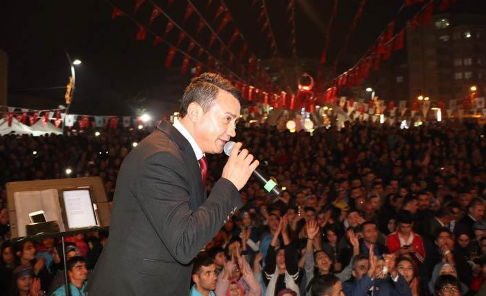 Trabzonlu sanatçı Siirtspor için marş besteledi