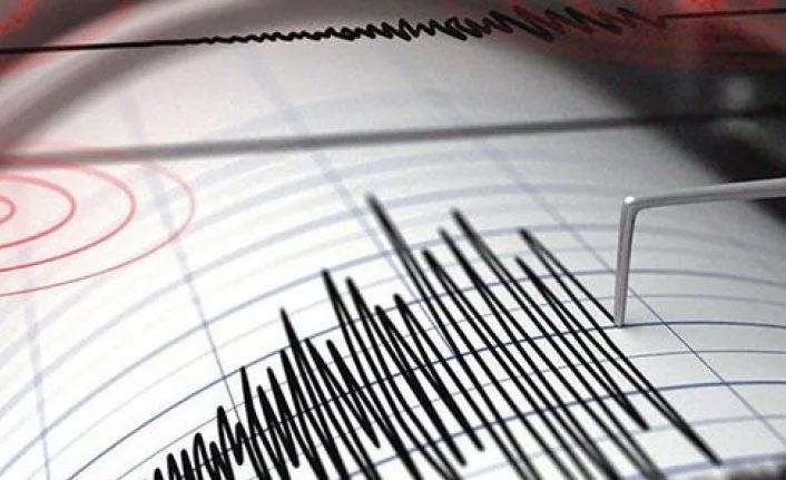Yalova'da deprem o şehirlerde de hissedildi