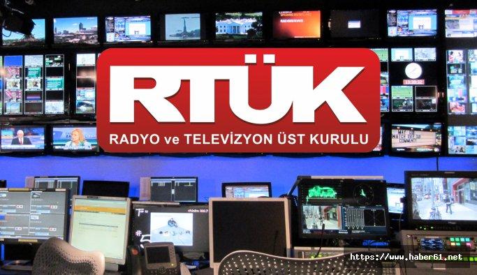 RTÜK ,FOX Tv ve Halk Tv'ye ceza verdi!