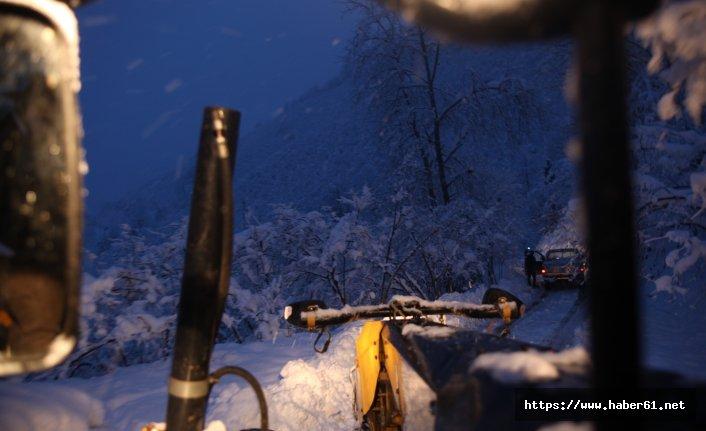 Karla mücadelenin gizli kahramanları