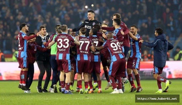 Trabzonspor'un yeni transferlerinin gollere etkisi