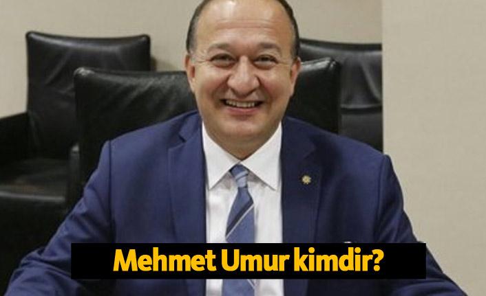 AK Parti Bakırköy Belediye Başkan Adayı Mehmet Umur kimdir?