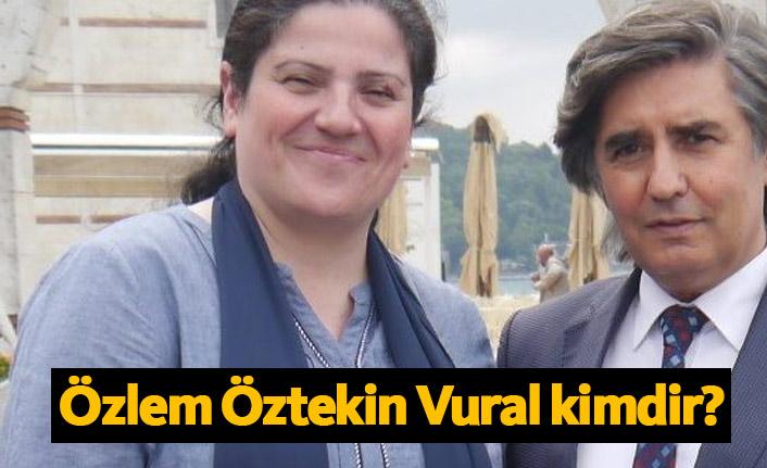 AK Parti İstanbul Adalar Belediye Başkan Adayı Özlem Öztekin Vural kimdir?