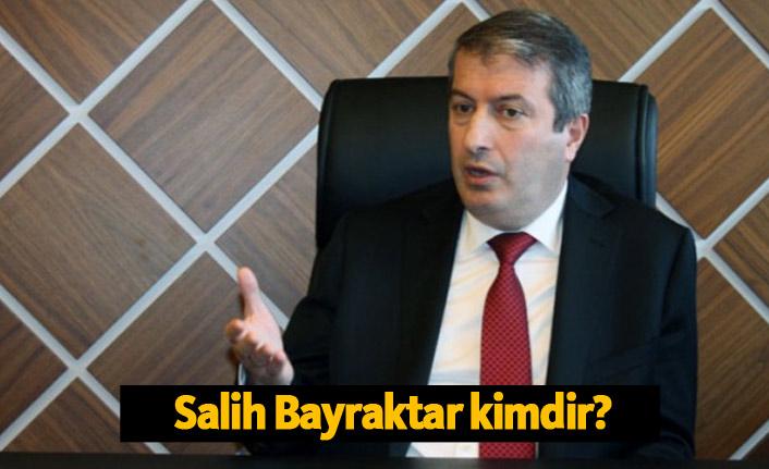 AK Parti Sarıyer Belediye Başkan Adayı Salih Bayraktar kimdir?