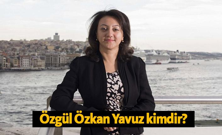 Kadıköy Belediye Başkan Adayı Özgül Özkan kimdir?