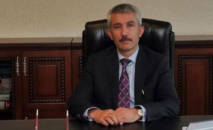 AK Parti Altındağ Belediye Başkan Adayı Asım Balcı kimdir?