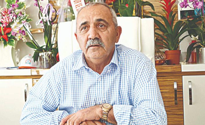 AK Parti Ayaş Belediye Başkan Adayı Burhan Demirbaş kimdir?