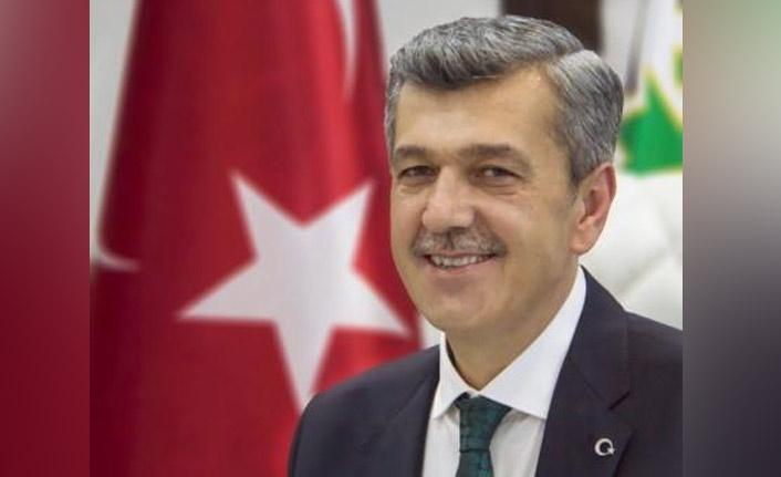 AK Parti Beypazarı belediye Başkan Adayı Tuncer kaplan kimdir?