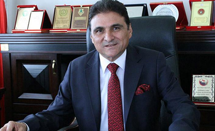 AK Parti Çamlıdere Belediye Başkan Adayı Hazım Caner Can kimdir?
