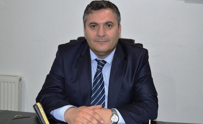 AK Parti Çubuk Belediye Başkan Adayı Baki Demirbaş kimdir?