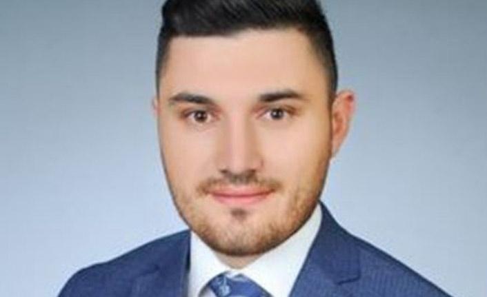 AK Parti Elmadağ Belediye başkan adayı Gökhan Küçükçelebi Kimdir?