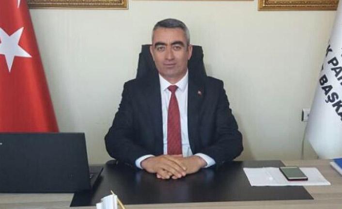 AK Parti Evren Belediye Başkan Adayı Hüsamettin Ünsal Kimdir?