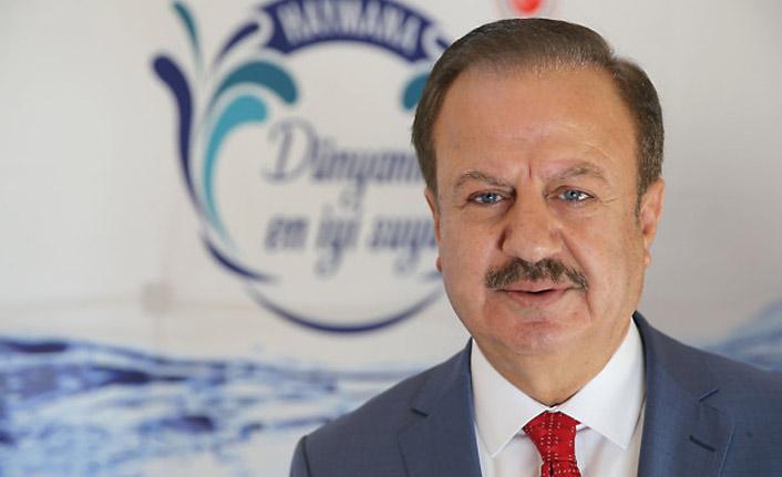AK Parti Haymana Belediye Başkan Adayı Özdemir Turgut kimdir?