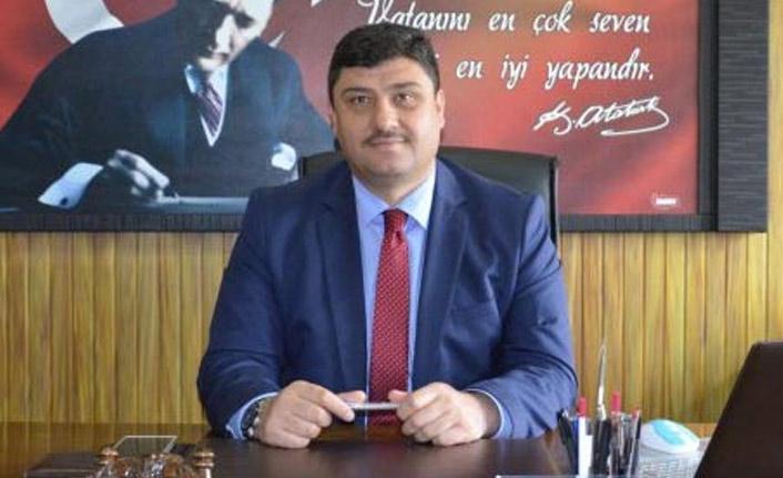 AK Parti Kahramankazan Belediye Başkan Adayı Serhat Oğuz kimdir?