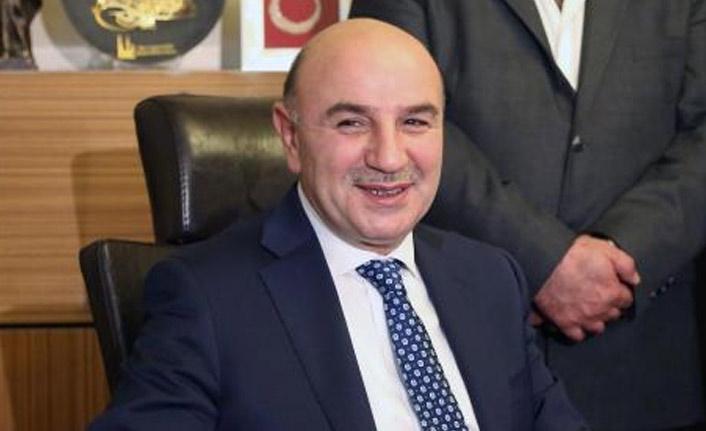 AK Parti Keçiören Belediye Başkan Adayı Turgut Altınok Kimdir?