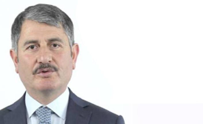 AK Parti Pursaklar Belediye başkan Adayı Ayhan Yılmaz kimdir?