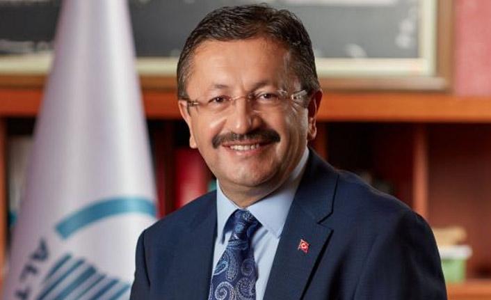AK Parti Yenimahalle Belediye Başkan Adayı Veysel Tiryaki kimdir?