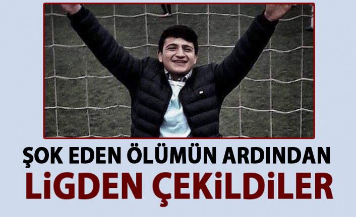 Yıldırım Bosna Spor Kulübü ligden çekildiğini açıkladı!