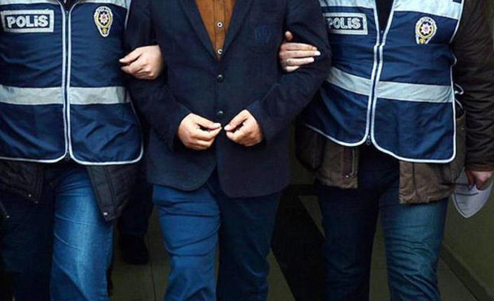 DEAŞ operasyonu: Fransa'nın aradığı iki kişi yakalandı