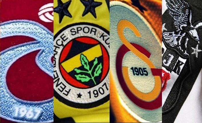 Geçen yıl borsada en az kaybettiren Trabzonspor