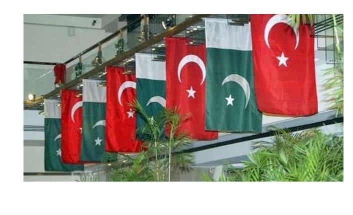 Türkiye-Pakistan ticari ilişkileri Ankara'da masaya yatırıldı
