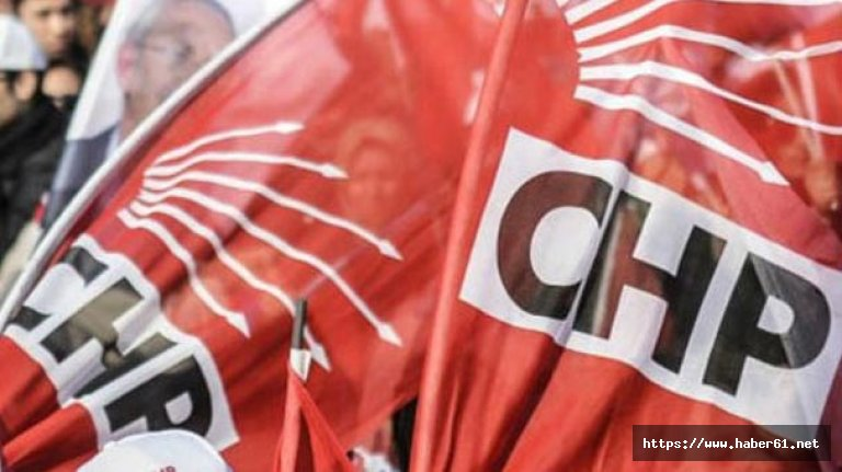 CHP'nin adayları belli oldu!