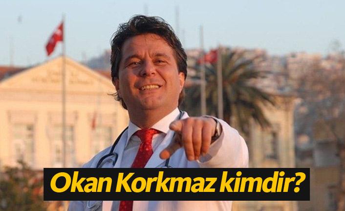 AK Parti Çiğli Başkan Adayı Okan Korkmaz kimdir?