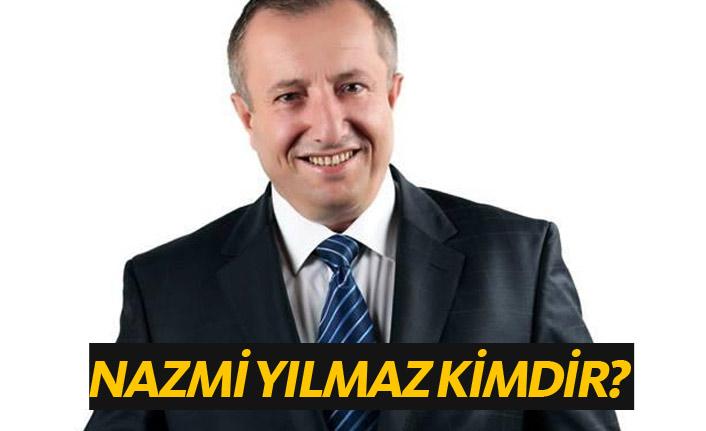 AK Parti Gaziemir Başkan Adayı Nazmi Yılmaz kimdir?