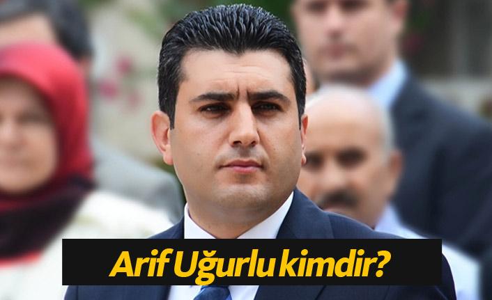 AK Parti Kemalpaşa Belediye Başkan Adayı Arif Uğurlu kimdir?
