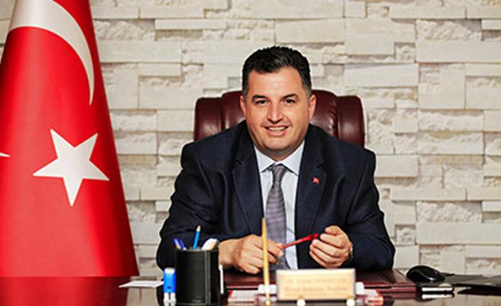 AK Parti Kınık Belediye Başkan Adayı Sadık Doğruer kimdir?