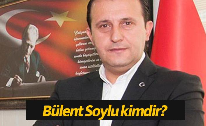 AK Parti Menderes Belediye Başkan Adayı Bülent Soylu kimdir, nerelidir, kaç yaşındadır?