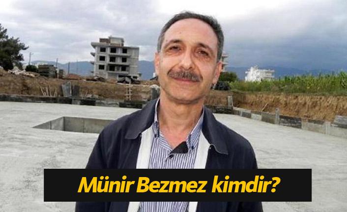 AK Parti Ödemiş Belediye Başkan Adayı Münir Bezmez kimdir?
