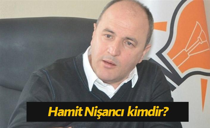 AK Parti Seferihisar Belediye Başkan Adayı Hamit Nişancı kimdir?