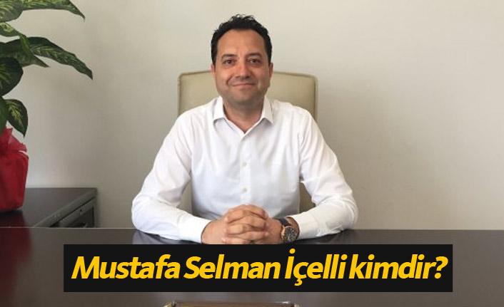 AK Parti Tire Belediye Başkan Adayı Mustafa Selman İçelli kimdir?