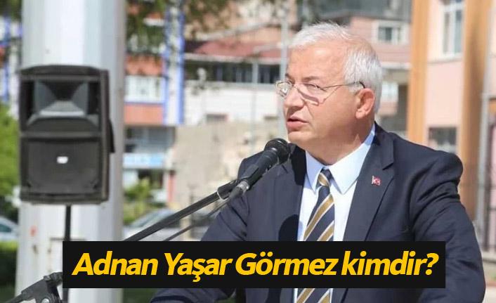 AK Parti Torbalı Belediye Başkan Adayı Adnan Yaşar Görmez kimdir?