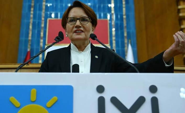 İYİ Parti 99 adayını açıkladı