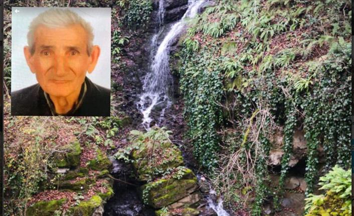 3 gün önce kaybolan Alzaymır hastası yaşlı adamdan kötü haber geldi