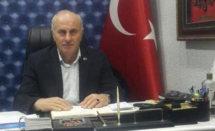 AK Parti Düzköy Belediye Başkan Adayı Yılmaz Ankara kimdir?