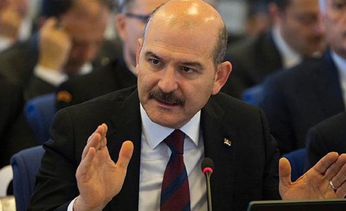 İçişleri Bakanı Soylu Rize'de