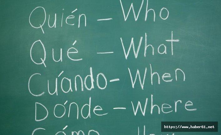 İspanyolca kullanımı azalıyor