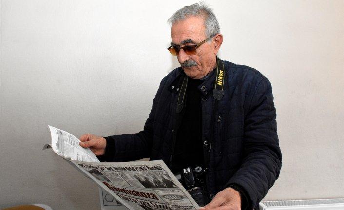 """Özdemir haber aşkıyla geçen 40 yılını anlattı: """"Sabaha kadar uyumadığım günler oldu"""""""