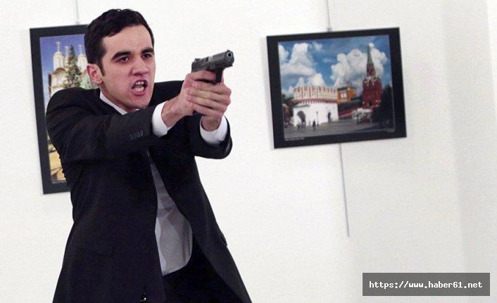 Rusya'dan 'Karlov suikasti' açıklaması.