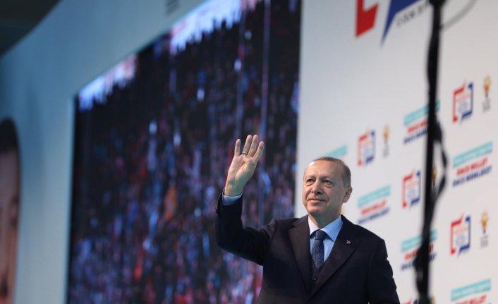 Erdoğan: Terör örgütleriyle dansı siyaset sananlar bin pişman olacak
