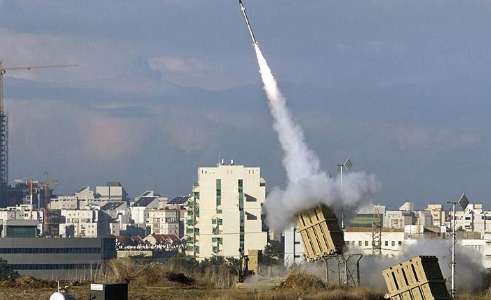 Şam'daki havalimanına İsrail'den füze saldırısı iddiası